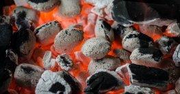 Heiße Kohle, Glut
